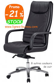 fauteuil de bureau basculant fauteuil de bureau direction basculant en cuir confortable clipper