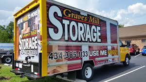 100 Food Truck Rental Free Moving Graves Mill Storage