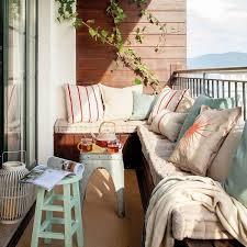 lounge möbel kleiner balkon diy anleitungen und