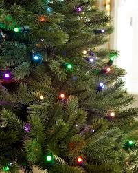 Itwinkle Christmas Tree App by Lumenplay Color Changing 6 Mm Christmas Lights Balsam Hill