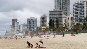 100 The Beach House Gold Coast First House Price Fall In Three Years As Sunshine