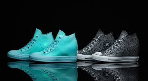 100 Star Lux Converse Chuck Taylor All Rubber Collection Freshness Mag