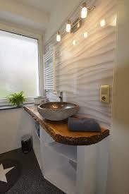 waschbeckenrückwand gestaltet duschrückwand dusche