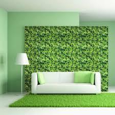 natürliche ziegel schlafzimmer wohnzimmer hintergrund tapete grün dekorative tapete aufkleber wand papier ziegel stein rustikalen l4