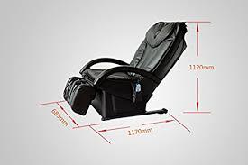 Amazon Shiatsu Massage Chair by Amazon Com New Full Body Shiatsu Massage Chair Recliner Bed Ec 69