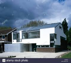 100 Belsize Architects Modern House With Basement Pool Hampstead Exterior