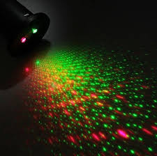 Firefly Laser Lamp Uk by Outdoor Ip65 Waterproof Projector Lamp Red Green Laser Light