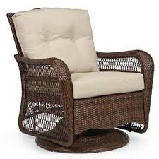grand harbor may swivel glider outdoor living patio