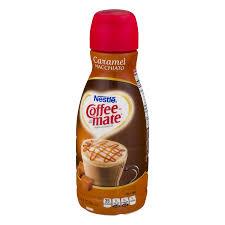 Nes35180ct Nestle Coffee Mate Pacific Paper Co Search Back To Liquid Vanilla Caramel