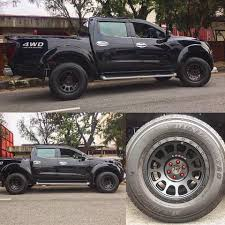 Nissan Navara With New Original 16 Inch... - King Of Rims Malaysia ... Dodge Ram 2500 Wheels Custom Rim And Tire Packages 19992018 F250 F350 Tires Glamis Truck Rims By Black Rhino 1500 Questions Will My 20 Inch Rims Off 2009 Dodge 16 Method 305 Nv Bronze Offroad Md0221 Nissan D21 Wheel Change Youtube Chevy K10 Truck Restoration Phase 5 Suspension Dannix 2k11 Heritage Show Photo Image Gallery Light Off Road Bcca 8898 What Size Are You Running The 1947