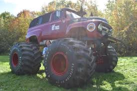 100 Monster Truck Show Portland Trucks Coming To Belmont On Saturday Local News