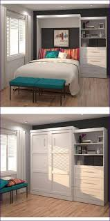 bedroom wonderful murphy bed with tv horizontal wall bed murphy