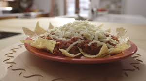 recette cuisine collective chili ensoleillé recettes mijoteuse chili