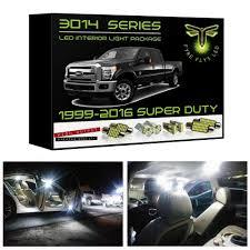 100 Led Interior Lights For Trucks Amazoncom Fyre Flys White LED For 19992016 D