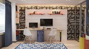 100 Interior Design Kids Shared Rooms 10 Detailed Examples To Help You Plan It