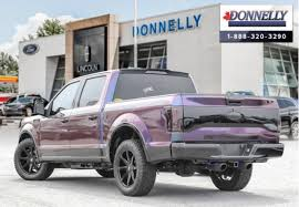 Donnelly Ford Custom @ Donnelly Ford Ottawa Ford Dealer ON.