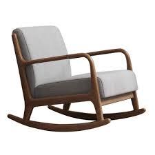 Amazon.com: HENRYY Nordic Single Sofa Chair Simple Solid ...