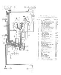 100 Willys Truck Parts 1963 Jeep Wiring Wiring Diagram