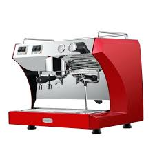 Red Keurig Coffee Makers Promotion New Cups Espresso Machine Maker Master Commercial In From Home