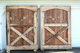 Swing Out Barn Doors How To Build Your Own And Save Big The We ... How To Build A Freight Elevator For Your Pole Barn Part 1 Youtube Lawyer Loves Lunch Your Own Pottery Bookshelf Garage Building A House Out Of Own Ctham Sectional Components Au Cost To Shed Thrghout 200 Sq Ft Plans Remodelaholic Farmhouse Table For Under 100 Best 25 Doors Ideas On Pinterest Door Garage Decor Oustanding Blueprints With Elegant Decorating Door Amusing Diy Barn Design Make Like Sandbox Much Less Mommys