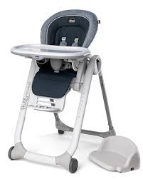 Cosco Flat Fold High Chair by Brand Progres Products
