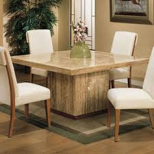 Pc Square Dinette Dining Table And Chairs In Black Cherry Room Furniture High Point Nc