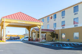 Frederick MD Hotels & Motels See All Discounts