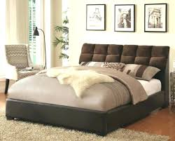 Bed Frame With Headboard And Footboard Brackets by Twin Bed Frame With Headboard Queen Bed Frame With Headboard And
