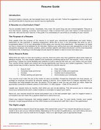 Sample Resume For Experienced Technical Writer Listing Skills On Examples Free Download