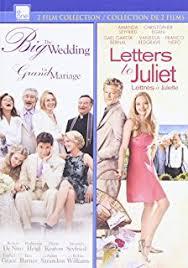 Amazon Letters To Juliet Blu ray DVD Amanda Seyfried Gael
