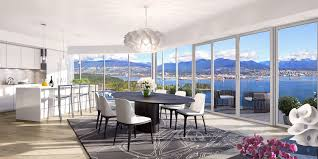 100 Trump World Tower Penthouse International Hotel Vancouver In Vancouver BC