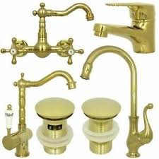details zu wasserhahn mischbatterie waschbecken einhebelmischer waschtischarmatur bad gold