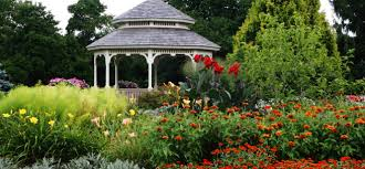 University of Michigan Matthaei Botanical Gardens Ann Arbor