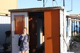 100 Shipping Containers San Francisco Housing Solution Allow OfftheShelf Homes In
