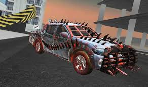 Zombie Killer Truck Driving 3D | TapTap Discover Superb Games