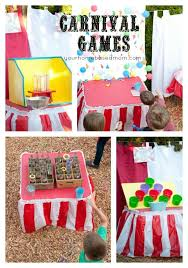The Wedding Carnival DIY Games For Your Or Rehearsal Dinner Bean Bag