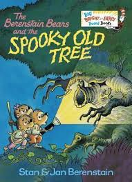 The Berenstain Bears Christmas Tree Book by The Berenstain Bears And The Spooky Old Tree Stan Berenstain