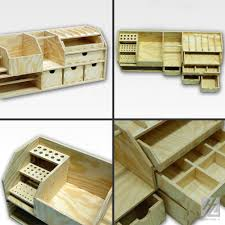 Fly Tying Bench Woodworking Plans by Great Benchtop Organizer This Company Is In Poland But Still