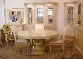 Roma Dining Set Italian Furniture Range UK