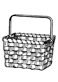 Best Solutions Of Empty Fruit Basket Coloring Pages For Your Form
