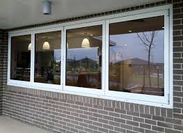 Unitized Curtain Wall Manufacturers by Aluminum Extrusions Fenestration Systems Aluminum Shop Fronts