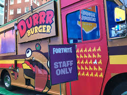 Durr Burger Food Truck (repost For Flair) : FortNiteBR The Cut Handcrafted Burgers Orange County Food Trucks Roaming Hunger Evolution Burger Truck Northridge California Radio Branding Vigor Normas Bar A Food Truck Star Is Born Aioli Gourmet In Phoenix Best Az Just A Great At Heights Hot Spot Balls Out Zing Temporarily Closed Welovebudapest En Helping Small Businses Grow With Wraps Roadblock Drink News Chicago Reader Trucks Rolling Into Monash Melbourne Tribune Video Llc Home West Lawn Pennsylvania Menu Prices