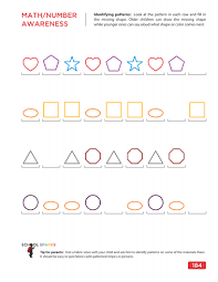 Captivating Fun Maths Worksheets For 4 Year Olds With Printable Activity Sheets 5