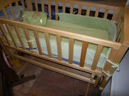 Eddie Bauer Bassinet Bedding by Marin Kids Consignment August 2011