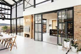100 Industrial Style House Architects Dining To Kitchen