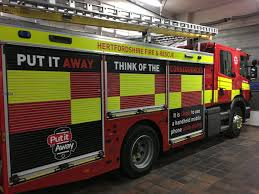 Herts Fire Control On Twitter: