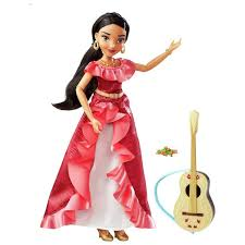 Orbeez Mood Lamp Argos by Buy Disney Elena Of Avalor My Time Singing Doll At Argos Co Uk