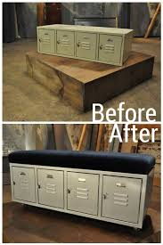 Awesome Locker Bedroom Furniture Ideas - Rugoingmyway.us ... Chalkboard Blue How I Built Our Pottery Barn Lockers 27 Best Mudroom Entryway And More Images On Pinterest Vintage Rustic Wooden Farm Foot Stool Small Bench In Old Image Dresser With Lock Odfactsinfo Inspiration Ideas Coat Closets Diy Best 25 Lockers Ideas Storage Near Amazing Teen Locker 85 On Exterior House Design With Fniture For Kids Room Decor More Dimeions Of