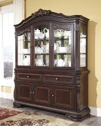 Dining Room Buffets New Antique Hutch With Mirror Buffet Oak Glass Doors Sideboards And
