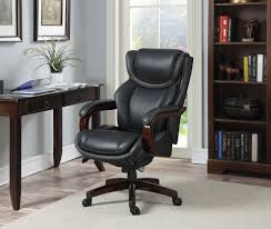 Serta Big And Tall Office Chair 45752 by True Innovations